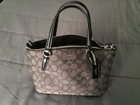 Coach purse mini kelsey new with tags never used Nashua, 03060
