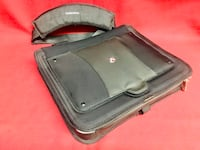 "GATEWAY Computer Laptop Carry Case Bag w Shoulder Strap 11""x14"" Good Condition Las Vegas, 89131"