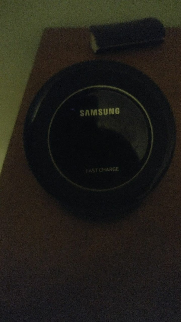 Samsung fast charge dock