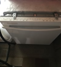 white top-load clothes washer Hastings, 68901
