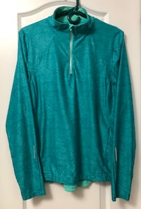 Mondetta 1/4 Zip Long Sleeve Too (Large) - Gently Used Markham, L6B 0P2