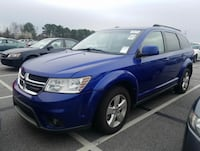 Dodge - Journey - 2012 - XLT - 3RD ROW Marietta, 30064