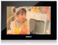 Sony DPF-D70 7-inch Digital Photo Frame 130 Almussafes, 46440