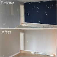 Interior painting Services for the holidays! Toronto, M2P