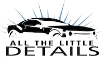 Car detailing and small auto repairs Des Moines