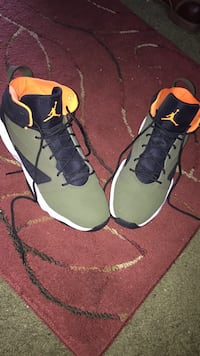 Jordan shoes size 13 Fairfield