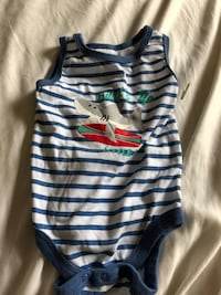 Baby boy outfit size 3-6 months  Plant City, 33565