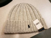 Polo by Ralph Lauren winter hat brand new Washington, 20036