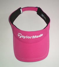 TaylorMade Ladies Golf Visor One Size