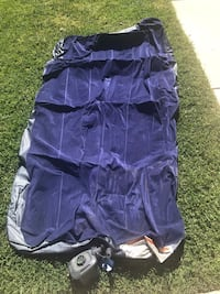 Air mattress with battery operated pump Palmdale, 93550