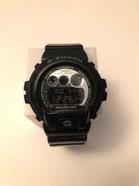 G Shock Watch Washington, 20010