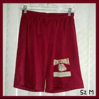 WEST COVINA HS ATHLETIC SHORTS SIZE M  Ontario, 91762