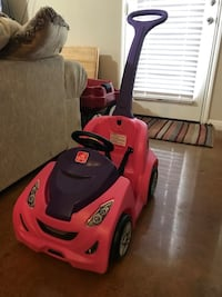 Step2 Gt pink Push Buggy Austin, 78725