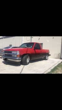 Chevrolet - Silverado - 1990 Edinburg, 78542