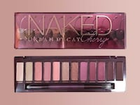 Palette Naked Cherry Urban Decay Neuf MONTREAL