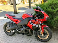 Buell motorcycle  Toronto, M6R 2Y1