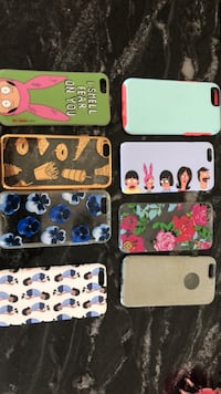 Iphone6 cases Newmarket, L3Y 8V2