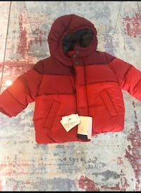 Baby Gap - new with tags baby winter coat Beaconsfield, H9W 4X5
