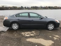 2011 Nissan Altima New Britain