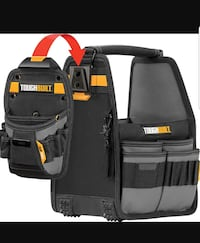 Technician Tool bag and Pouch