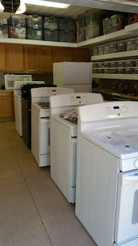gas ranges 150 obo