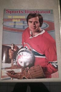 Collectable Sports Illustrated  Toronto, M4G 4J4