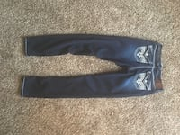 Woman's size 5/6 hydraulic skinny jeans. Only worn 3 times