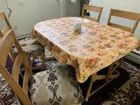 Dining Room table بويز, 83704