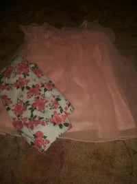 Size 5t outfit