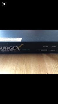 SurgeX S1115X-RT Surge Compressor Woodbridge, 22192