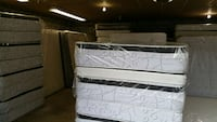 Mattress and box spring Bowie, 20721