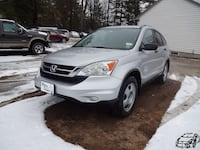 2011 Honda CR-V 4WD LX Williston, 05495