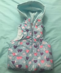 Toddler girls 2t coat new without tags  New Carrollton, 20784