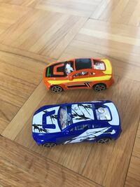 Toy cars  Newmarket, L3X 2P3