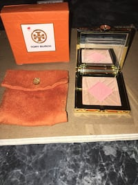 Tory burch Bronzer and blush makeup duo Brampton, L6P 1R6