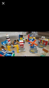 toddler's assorted plastic toys screenshot Gaithersburg, 20882