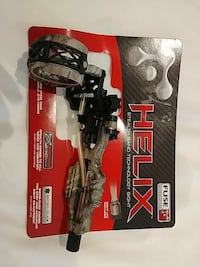 Fuse helix 5 pin bow sight  Montreal, H2V