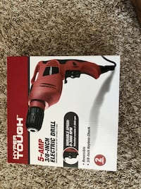 Electronic drill in excellent condition Middleburg Heights, 44130