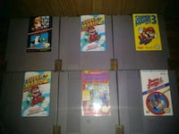 Nes games Angier, 27501