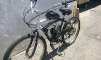 Schwinn Jaguar motor bike 80cc Whittier, 90606