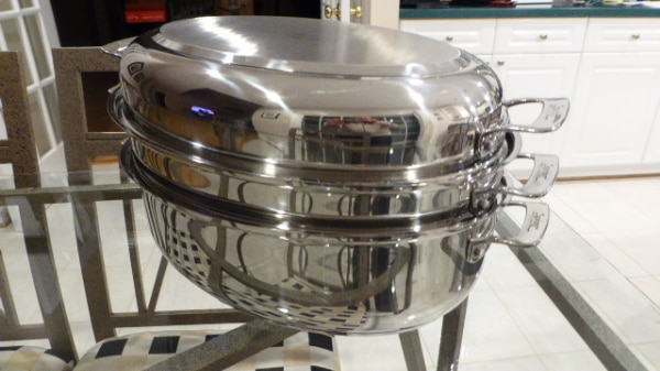 Weil by Spring boiler 15 inch cookware