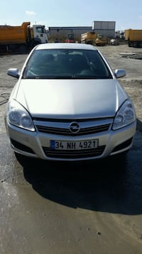 Opel - Astra - 2008 null