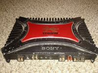 black and red car amplifier Valdosta, 31605