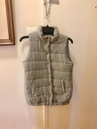 Maternity vest and outerwear  23 mi