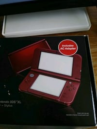 3ds xl with 8 games trade for ps4  Chesapeake, 23320