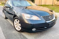 2007 Lexus ES 350 ' Navigation ' Cooling Seats ' Back Up Camera ' Like New inside College Park