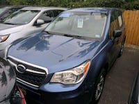 2015 Subaru Forester District Heights