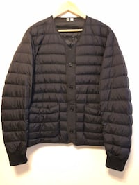 UNIQLO Ultra Light Down Jacket Vancouver, V6A 1E1