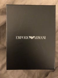 Mens Emporio Armani Watch AR1695 Falls Church, 22042