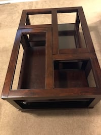 Coffee Table and End Table  Edmonton, T6M 2T7